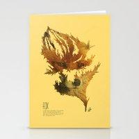 Folia Infinitus Stationery Cards