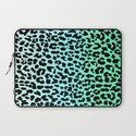 Cool Leopard Laptop Sleeve