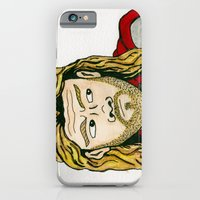 The Mighty Thor iPhone 6 Slim Case