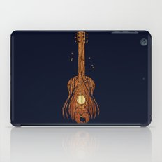 SOUNDS OF NATURE iPad Case