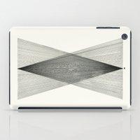Intersect iPad Case