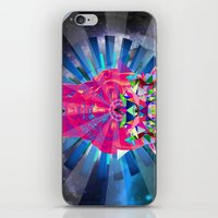 Oracle iPhone & iPod Skin
