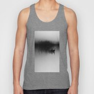 Coming Back Unisex Tank Top