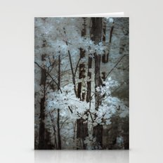 MOONSHADOW FOREST Stationery Cards