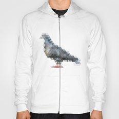 triangular pigeon. Hoody