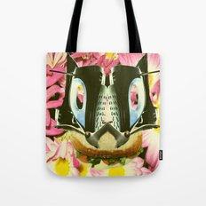 Cat Sandwich Tote Bag