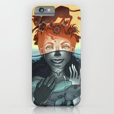 Dinner for Two iPhone 6 Slim Case