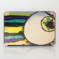 Eye Heart You iPad Case