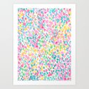 Lighthearted Summer Art Print