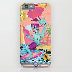 surfeur Slim Case iPhone 6s