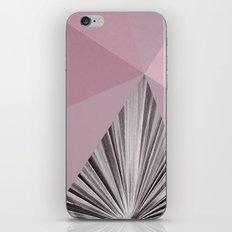 Geometric Nature ~ No 1 iPhone & iPod Skin