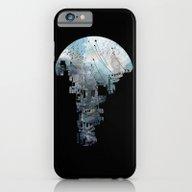 Secret Streets II iPhone 6 Slim Case