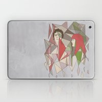 Some Doctor Who I Used T… Laptop & iPad Skin