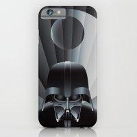 Deco Vader (design Size … iPhone 6 Slim Case