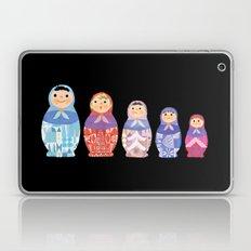 Small, Smaller, Smallest Laptop & iPad Skin