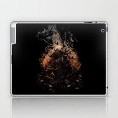 Arising after a fall Laptop & iPad Skin