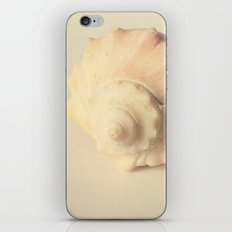 Ocean Dreams iPhone & iPod Skin