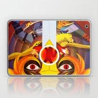HO Laptop & iPad Skin