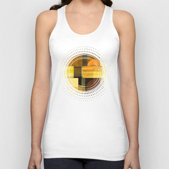 Textures/Abstract 92 Unisex Tank Top