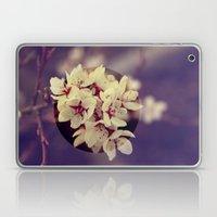 Blossom Began Laptop & iPad Skin