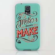 Makers Gonna Make Galaxy S5 Slim Case