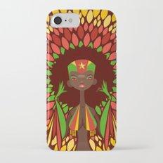 FIFA 2014 Samba Girls Series: Cameroon Slim Case iPhone 7