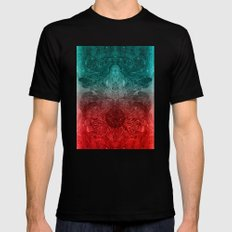 Stormwatch SMALL Mens Fitted Tee Black