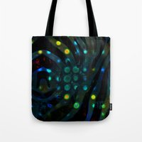 I Can Feel Again and Dream In Colour Tote Bag