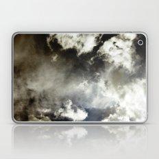 Stormy Sky Laptop & iPad Skin