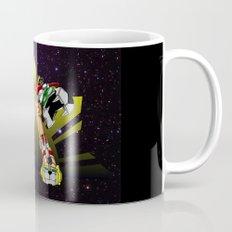 Voltron x Bonifacio Mug
