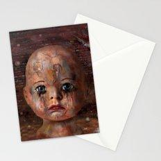 Last Days Stationery Cards
