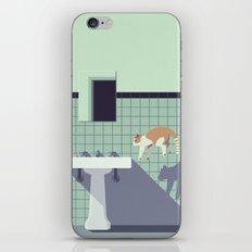 koscheck iPhone & iPod Skin
