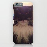 cat lol iPhone 6 Slim Case