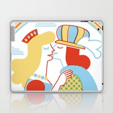 Venice for Lovers Laptop & iPad Skin