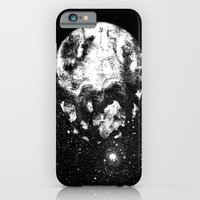 The Moon Is Down iPhone 6 Slim Case