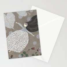 Summer's End Stationery Cards