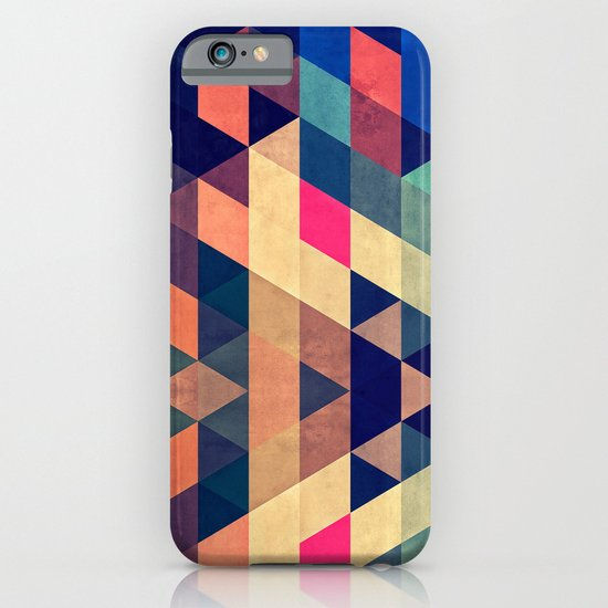 wyy iPhone & iPod Case