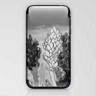 Alpinia Purpurata – Re… iPhone & iPod Skin