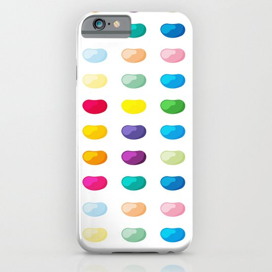 full of beans iPhone & iPod Case