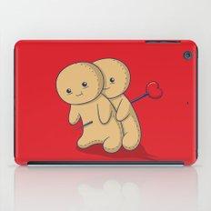 Make it happen iPad Case