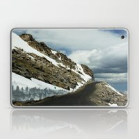 Mile 11 Laptop & iPad Skin