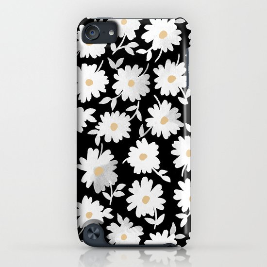 Daisies iPhone & iPod Case