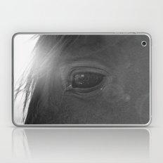 Equine eye Laptop & iPad Skin