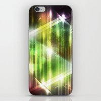 Pulse 3.0 - Glowing iPhone & iPod Skin