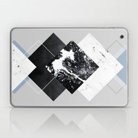 Geometric Textures 5 Laptop & iPad Skin