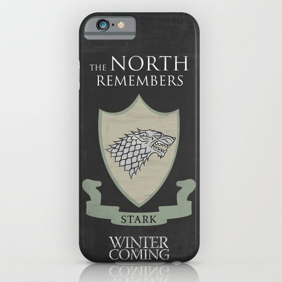 Game Of Thrones 10 iPhone & iPod Case