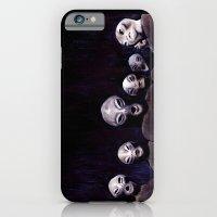 Summer Of '47 iPhone 6 Slim Case