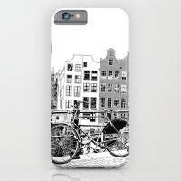 Amsterdam II iPhone 6 Slim Case
