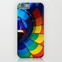 Closer To Heaven iPhone 6 Slim Case