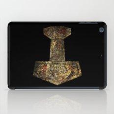 Mjolnir iPad Case